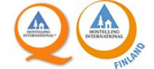 Hostelling International Finland -logo