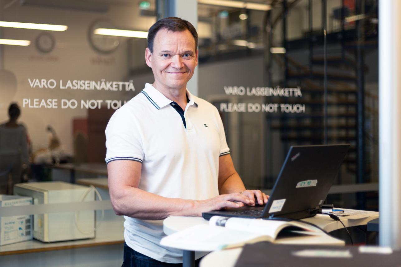 Tyky Ranneke Turku