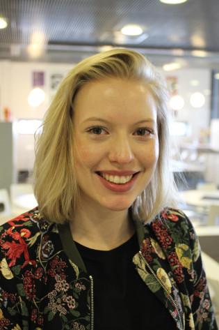 Anu Palosaari voitti SAKUstars2016 -kulttuurikilpailuissa