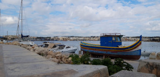 satama Maltalla