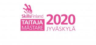 Taitaja2020 logo