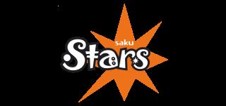 Sakustars logo